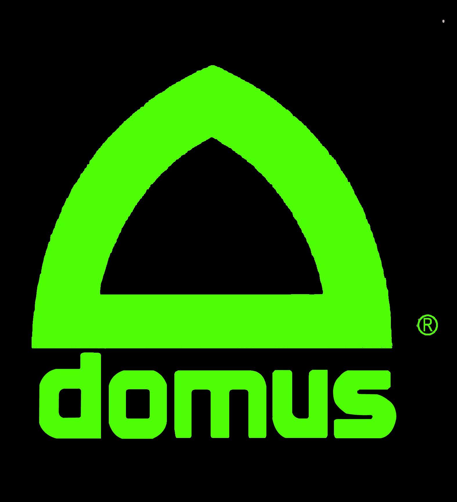 Logo Domus icona