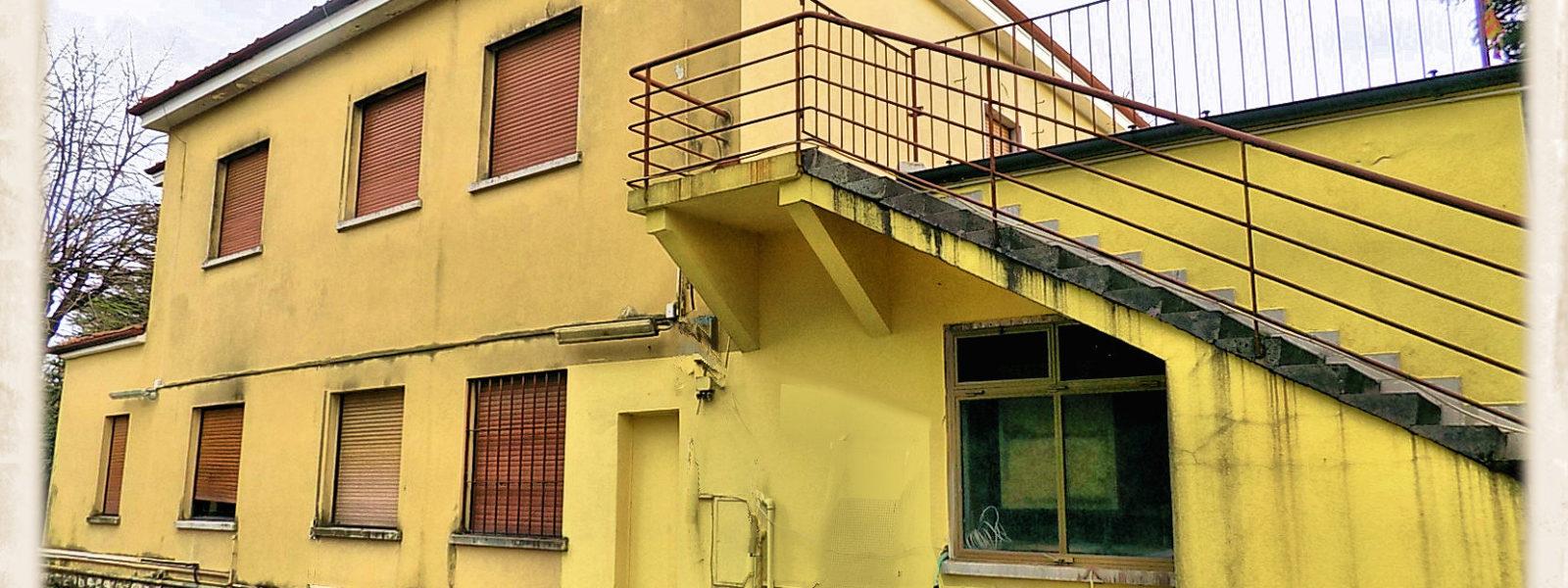 OPICINA – ALBERGO con parcheggio